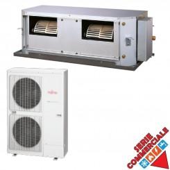 Fujitsu ARYG54LHTA AOYG54LETL Climatizzatore Mono Split Commerciale Canale Serie LH 54000 Btu