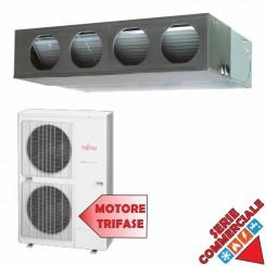 Fujitsu ARYG45LMLAT+AOYG45LATT MONO Split Commerciale Canale Serie LM 45000 Btu