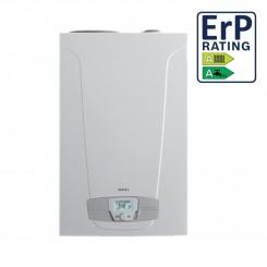 Baxi Nuvola Platinum+ 24 GA Caldaia Murale ErP Metano - GPL Camera Stagna Condensazione (16 kW-24 kW) + Scarico Fumi Omaggio