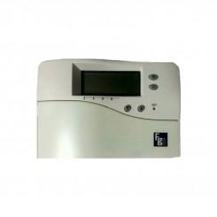FG08 Cronotermostato Programmabile LCD