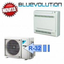 Daikin FVXM25F RXM25M9 Climatizzatore Mono Split Pavimento Serie FVXM-F Bluevolution 9000 Btu R-32