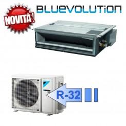 Daikin FDXM25F3 RXM25M9 Climatizzatore Mono Split Canalizzabile FDXM-F3 Bluevolution BTU 9000 R-32 (Comando ad Infrarossi)