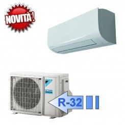 Daikin FTXF25A RXF25A Climatizzatore Mono Split Parete Serie Sensira Eco Plus FTXF-A BTU 9000 R-32