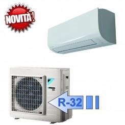 Daikin FTXF50A RXF50A Climatizzatore Mono Split Parete Serie Sensira Eco Plus FTXF-A BTU 18000 R-32