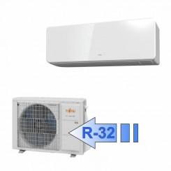 Fujitsu ASYG14KGTA AOYG14KGTA Climatizzatore Mono Split Parete Serie ASYG-KG BTU 14000