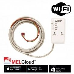 Mitsubishi MAC-567IF-E Interfaccia MelCloud WIFI per Condizionatore e Idronico