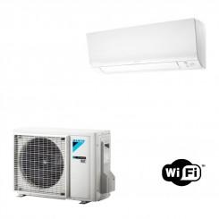 Daikin Condizionatore FTXM20N RXM20N9 Mono Split Perfera Gas R-32 Bluevolution 7000 Btu WiFi