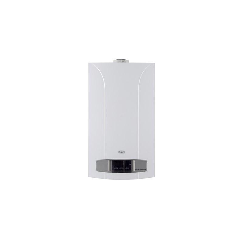 Baxi Avant Blue 24 Fi Caldaia Murale ErP Metano Camera Stagna Condensazione (24 kW-24 kW) + Scarico Fumi Omaggio