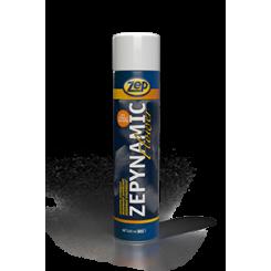Zep deodorante igienizzante per impianti di condizionamento profumazione floreale.