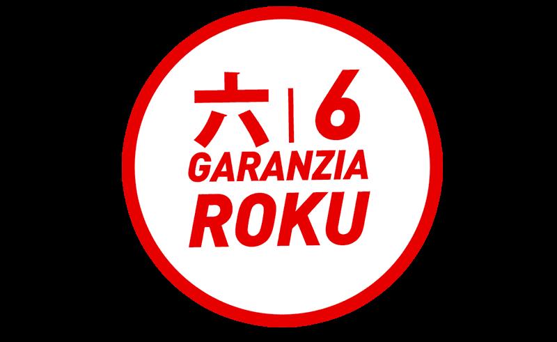 Garanzia Roku 6 anni