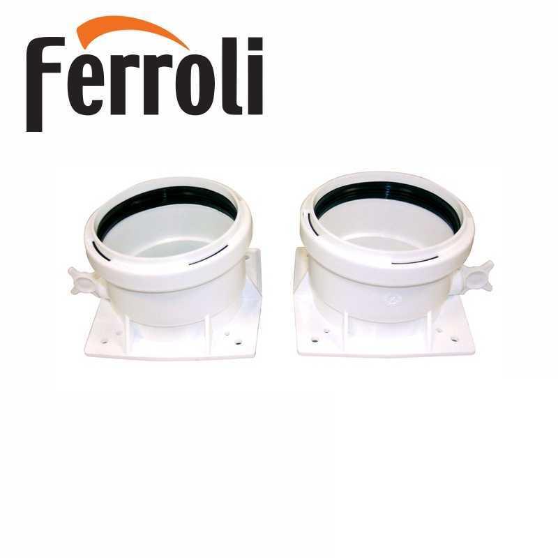 Ferroli Accessori Scarico Fumi