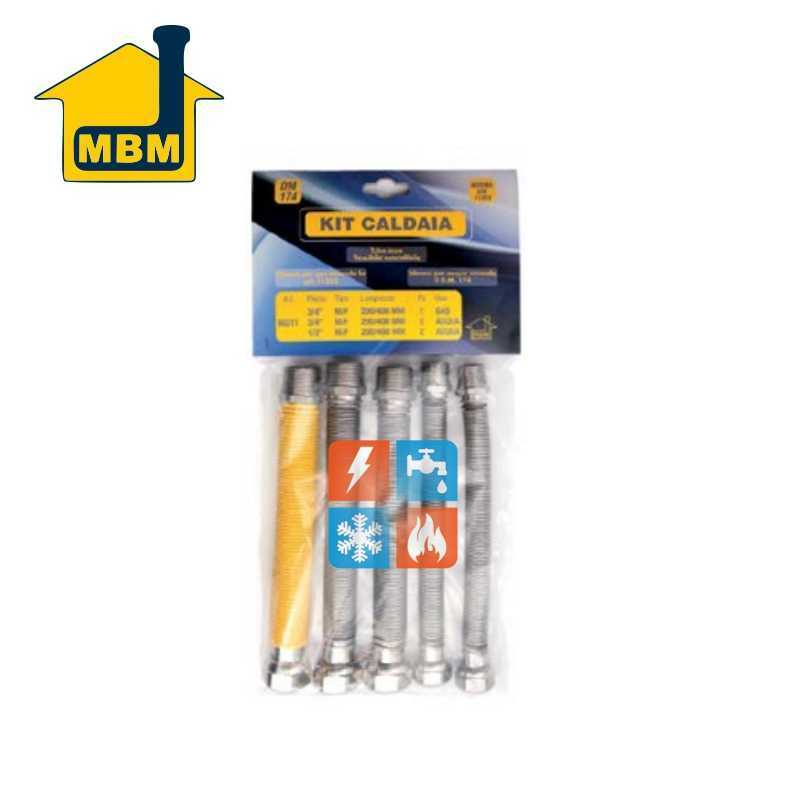 Installazione caldaia allacciamento defangatore for Minidos pm009