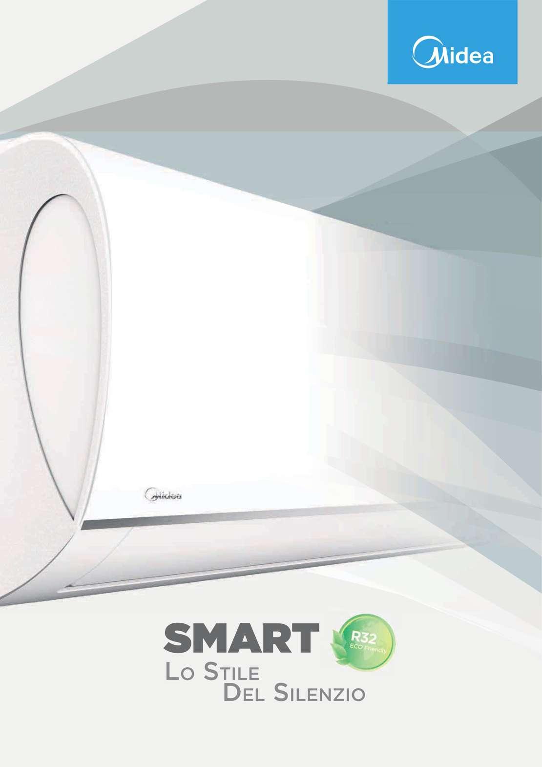 Midea Smart Climatizzatore